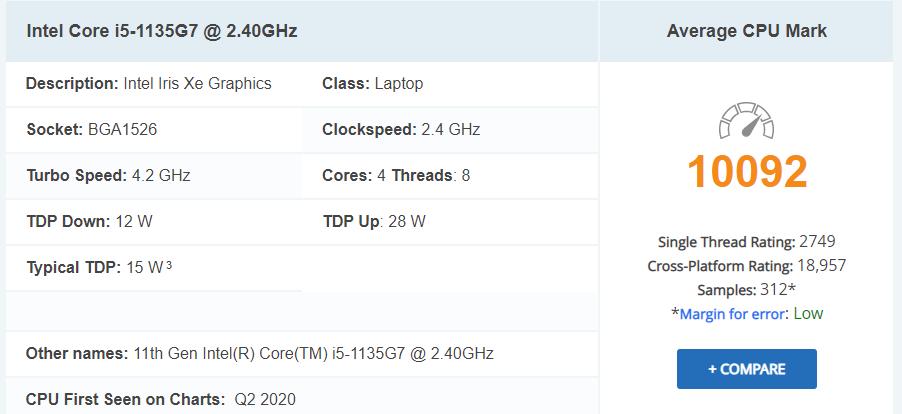 laptop die bij je past: benchmark